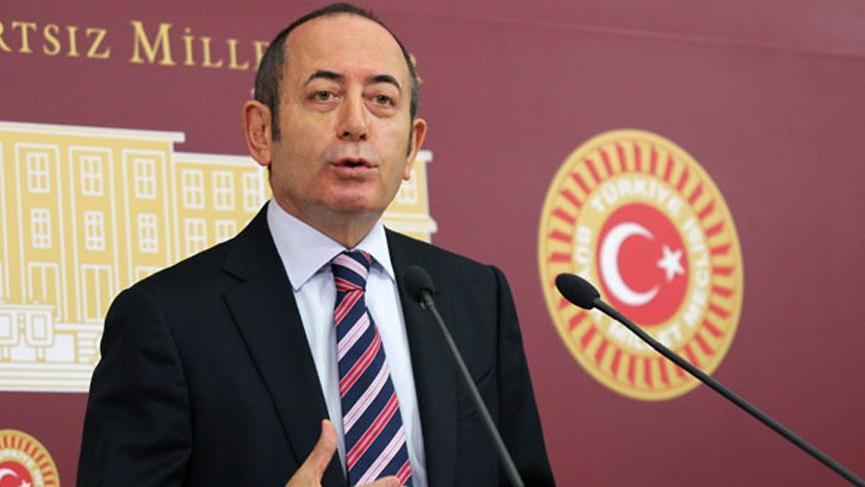 CHP'li Hamzaçebi'den tetikçilere yanıt: Yalan söylüyorlar