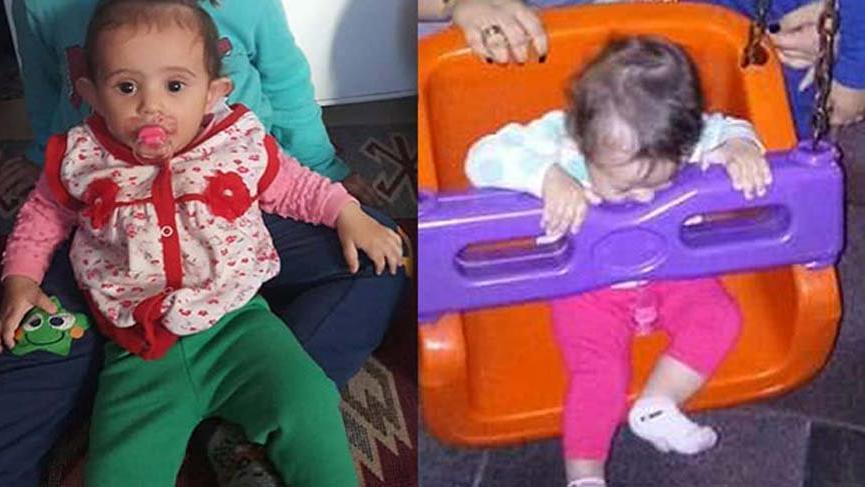 1 yaşındaki bebeğin akılalmaz ölümü!