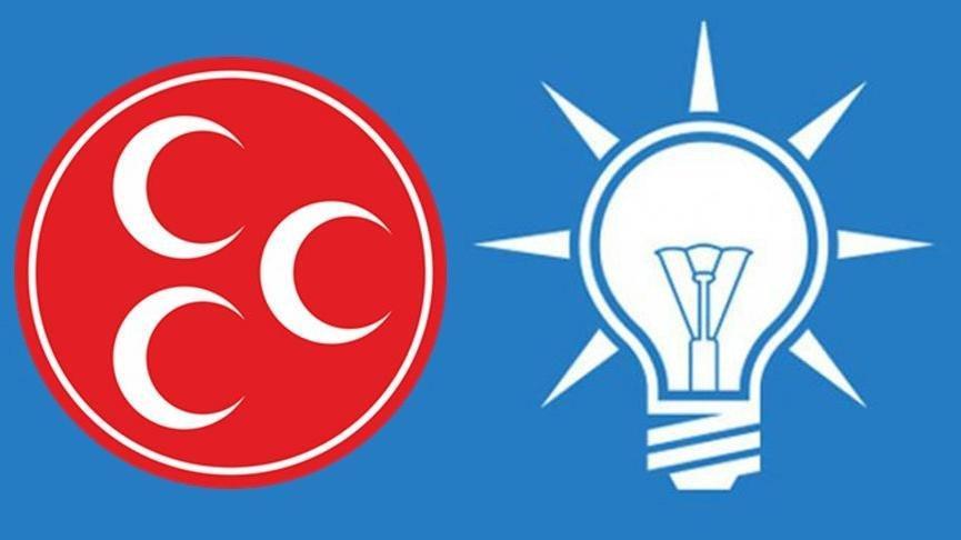 Samsun'daki ittifak kavgasında fatura kesildi