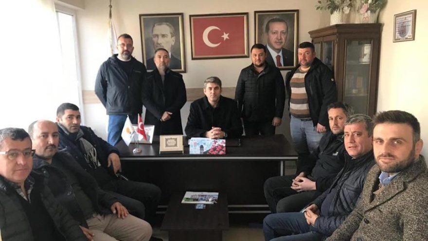 AKP'de deprem! Adayı beğenmeyen teşkilat istifa etti