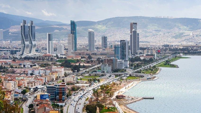 İstanbul ve İzmir'de konut fiyatları geriledi