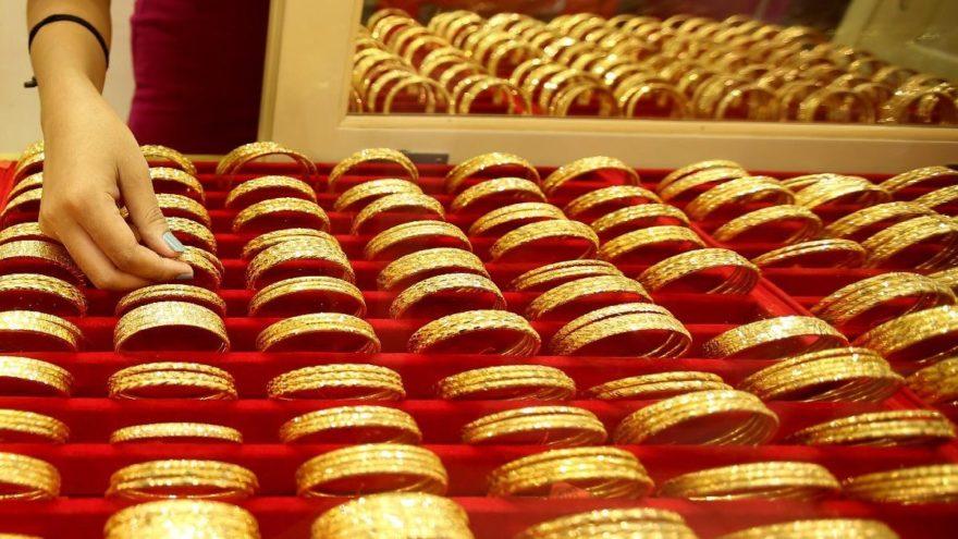 Altın fiyatları artıyor! Çeyrek altın ve gram altın ne kadar oldu? İşte güncel fiyatları…