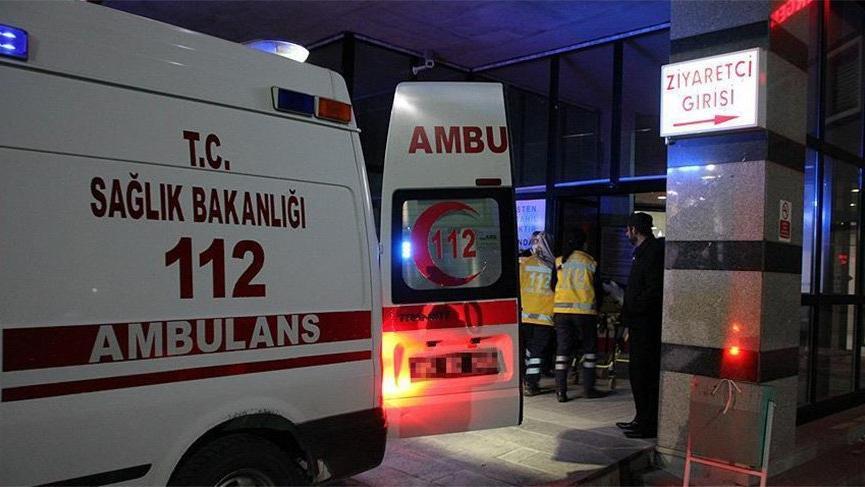 Karaman ve Adana'da silahlı kavga! 10 yaralı var