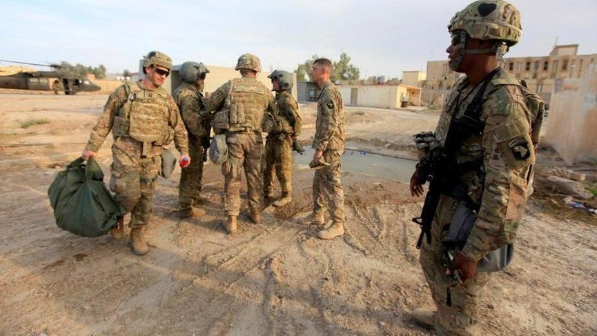 ABD'nin Irak raporunda 'savaşın kazanını İran' ifadesi yer aldı