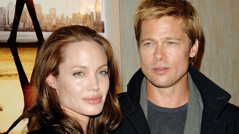 Angelina Jolie'den dönüş müjdesi