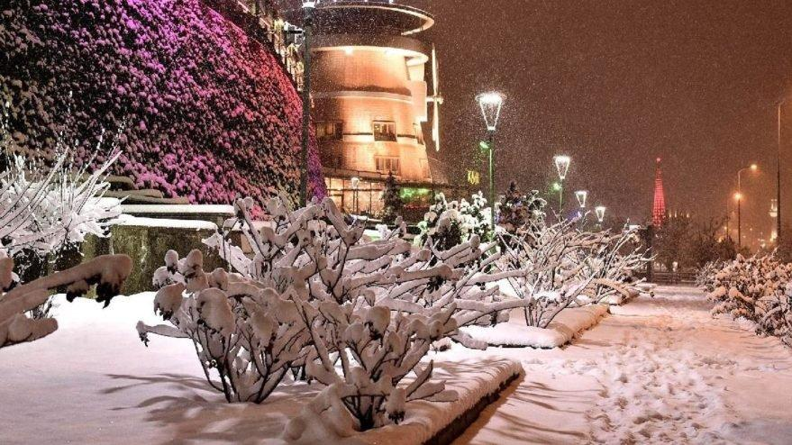 Ankara'da yarın okullar tatil mi? Valilikten kar tatili açıklaması geldi mi?
