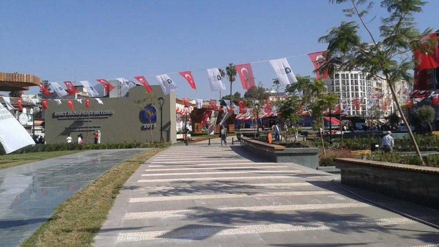 AKP'li Antalya Belediyesi'nden Ensar Vakfı'na kıyak