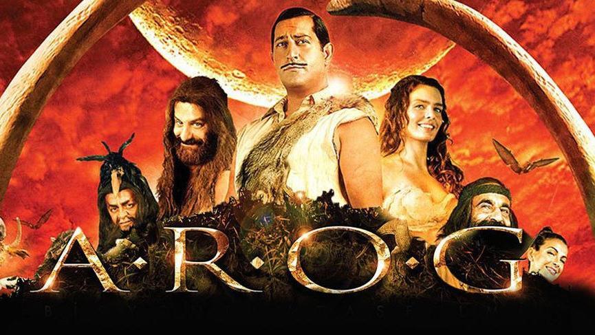 AROG filminin konusu ne? AROG filminde kimler oynuyor? AROG nerede çekildi?