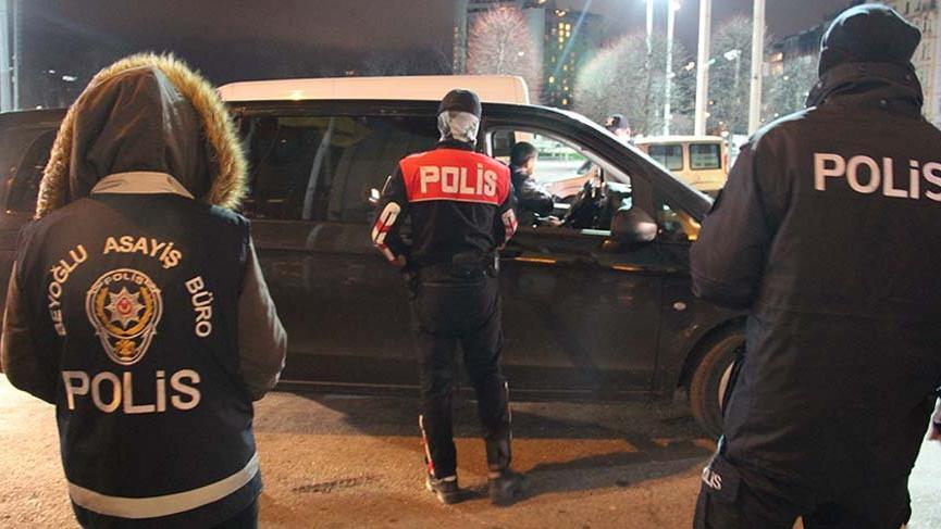 İstanbul'da 39 ilçede büyük operasyon!
