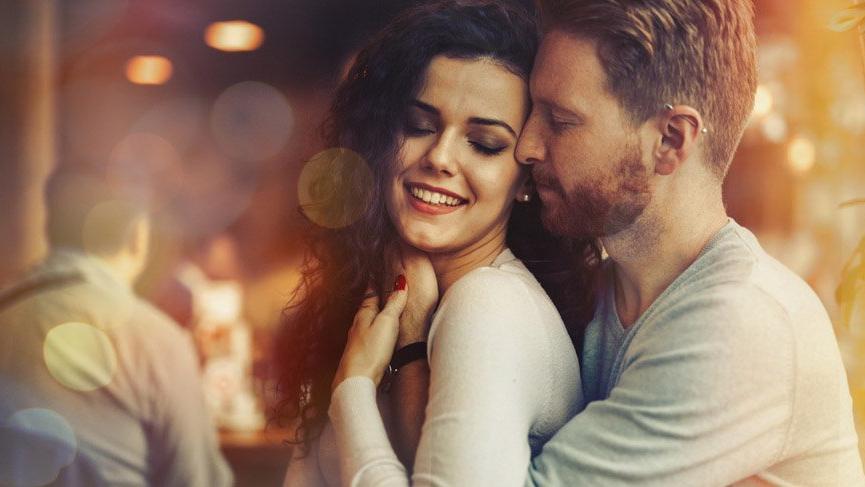 Venüs Jüpiter: Aşkta mutlu zamanlar!