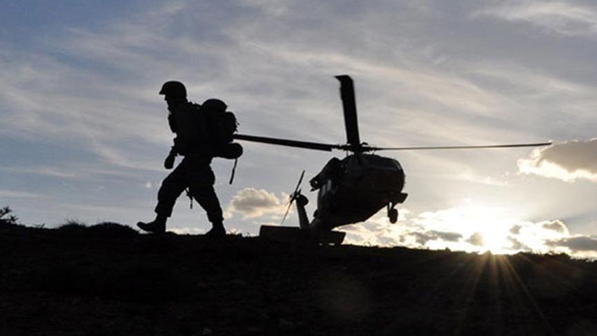 Iğdır'da sınır karakoluna roketli saldırı: Bir askerimiz yaralı