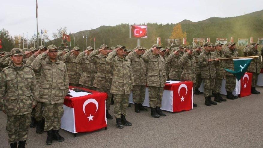 MSB'den askerlik süresi açıklaması: Askerlik süresi düşüyor mu, 9 ay mı olacak?