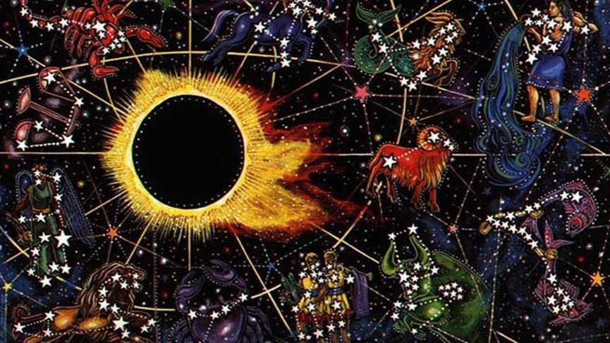Tarihteki önemli astrologlar