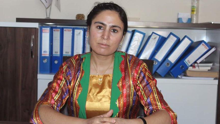 HDP'li milletvekili Sürücü'ye zorla getirme kararı!