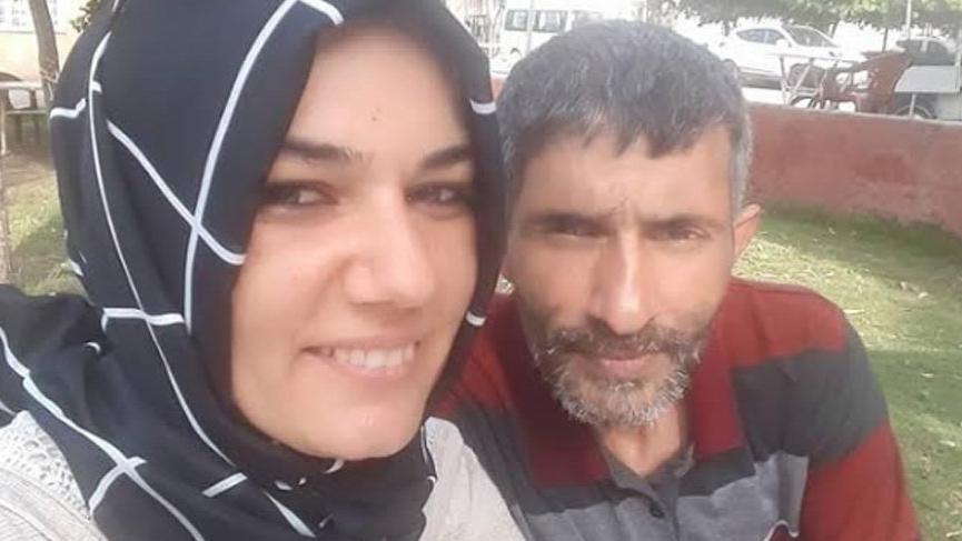 'Eşini oğlunun yanında öldürdü'