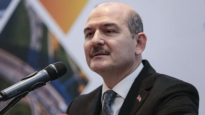 Bakan Soylu: Türkiye seçim güvenliğinde önde gelen ülkelerden