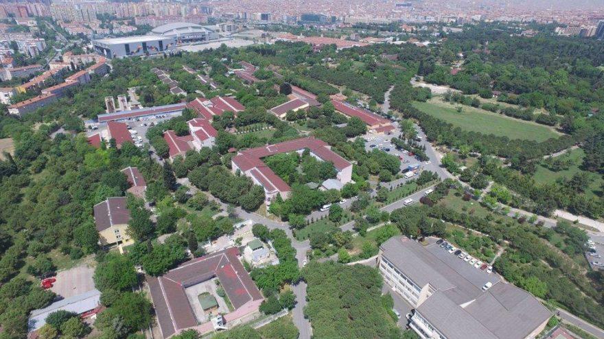 Bakırköy Ruh ve Sinir Hastalıkları Hastanesi arazininin planları durduruldu
