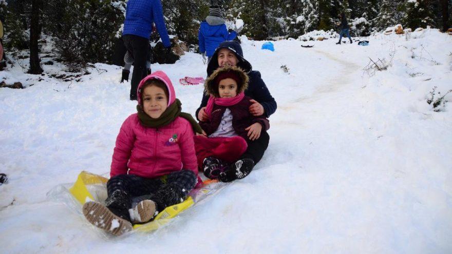 Balıkesir'de okullar tatil mi? Balıkesir için kar tatili açıklaması geldi!