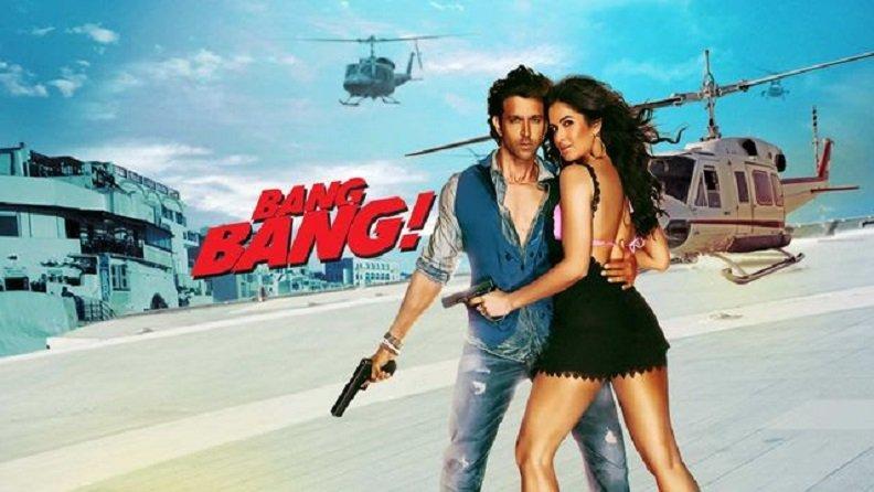 Bang Bang filmi konusu ne? Bang Bang oyuncu kadrosu…