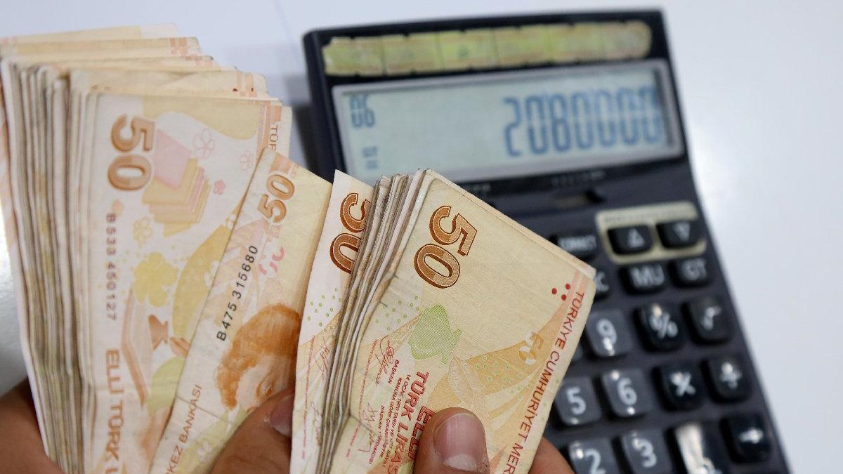 Kredi kartı borcu için kredi çekenler ne kadar ödeyecek?