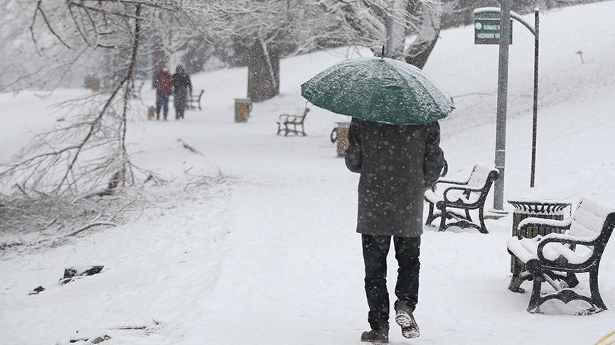 Ankara'da 17 Ocak'ta okullar tatil mi? Ankara Valiliği kar tatili açıklaması yaptı mı?