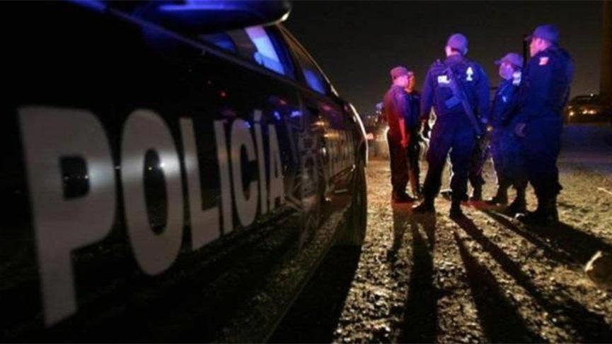 Meksika'da gece kulübüne saldırı: 7 ölü