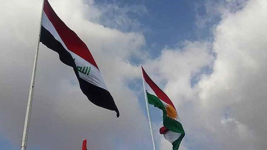Kerkük'te IKBY bayraklarını indirmesi için KYB'ye 24 saat süre