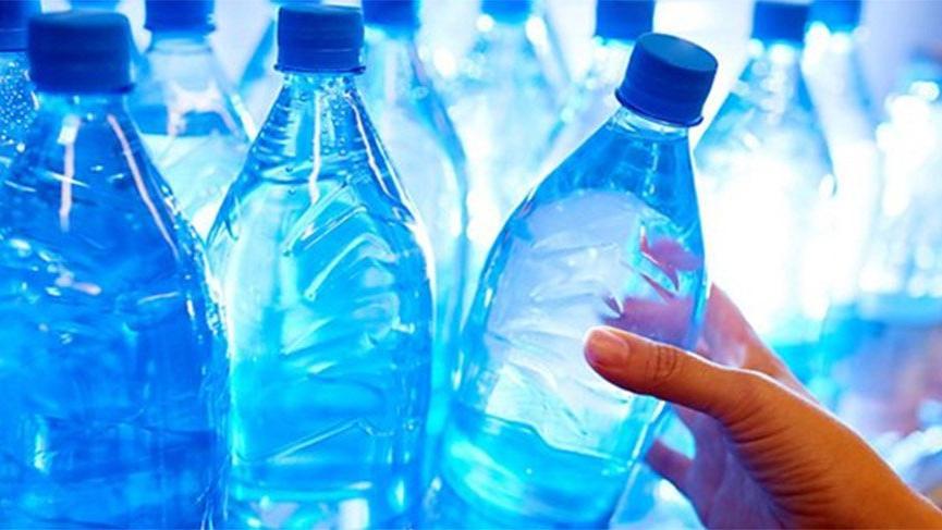 CHP, ambalajlı suların araştırılmasını istedi