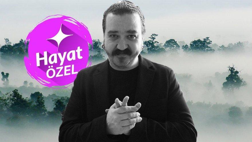 """Kerem Türkaydın: """"Aslolan iyi müzik yazmak, bunun ötesi yok"""""""