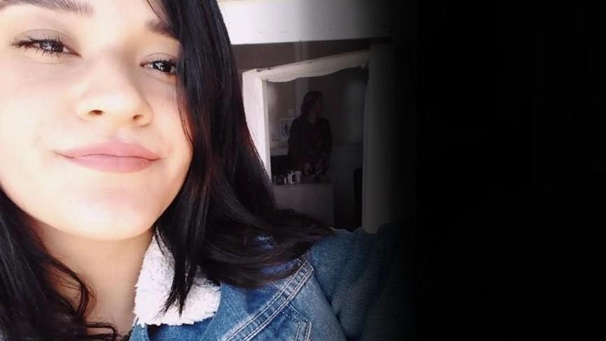 Hırsız, telefonunu çalmak istediği genç kızın yüzüne asit attı
