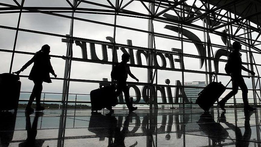 Almanya'daki havalimanı güvenlikleri greve gidiyor
