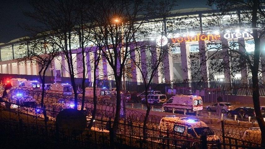 İstanbul'u kana bulayan teröristler Kiril alfabesiyle haberleşmiş!