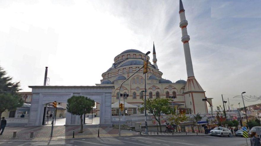 AKP'li belediye camiyi devretti 29.7 milyonluk vergi borcunu sildirdi