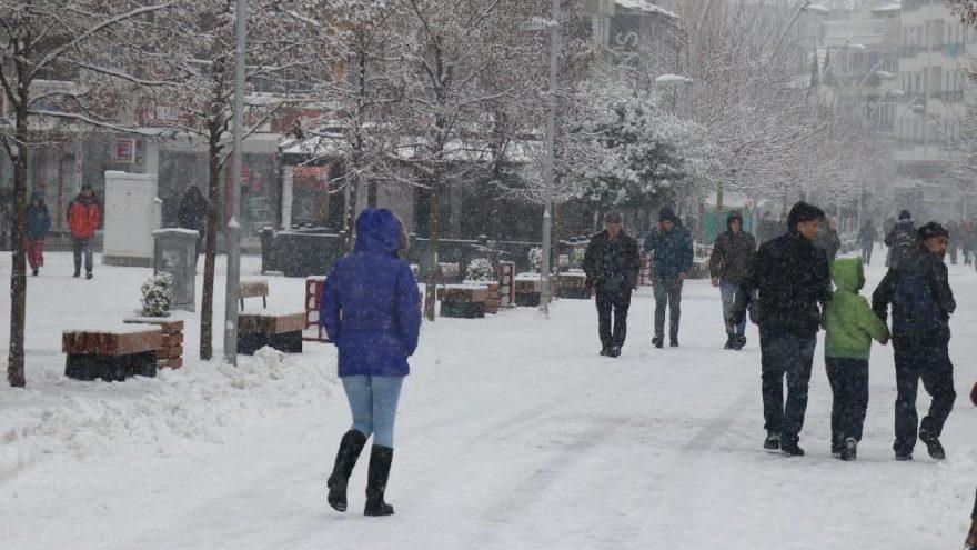 Bolu'da okullar tatil mi? Öğrencileri ilgilendiren flaş açıklama!