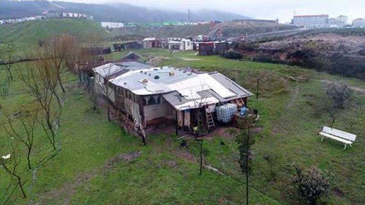 İstismar çiftliğinin sahibine verilen hapis cezası kısmen onandı