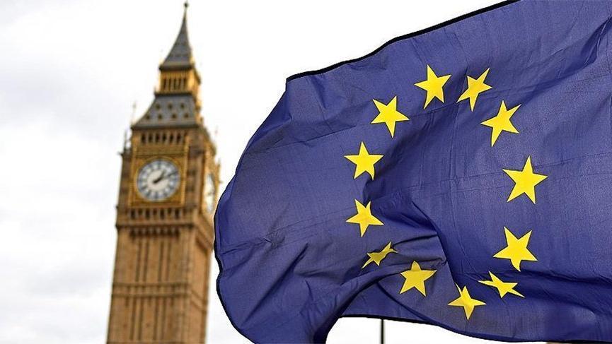 Brexit'in faturası 2 milyar dolar