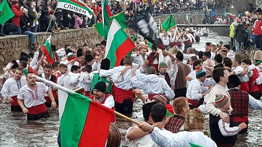 Bulgaristan'ın 200 yıllık geleneği