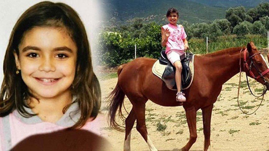 Ceylin Atik'in katiline ömür boyu hapis cezası