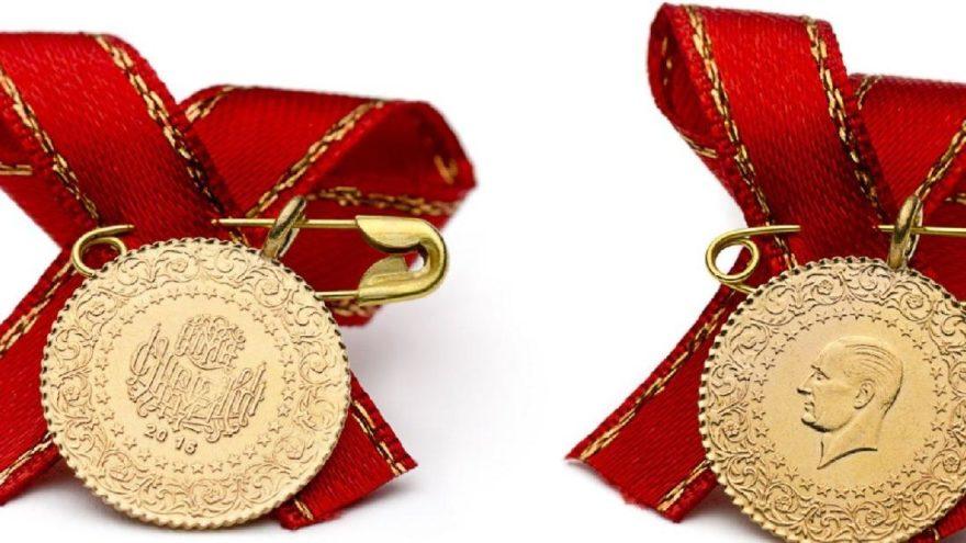 Altın fiyatları bugün kaç TL'yi gördü? Çeyrek ve gram altın fiyatlarında son durum…