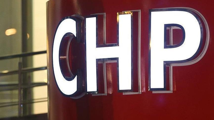 CHP'de gergin PM toplantısı