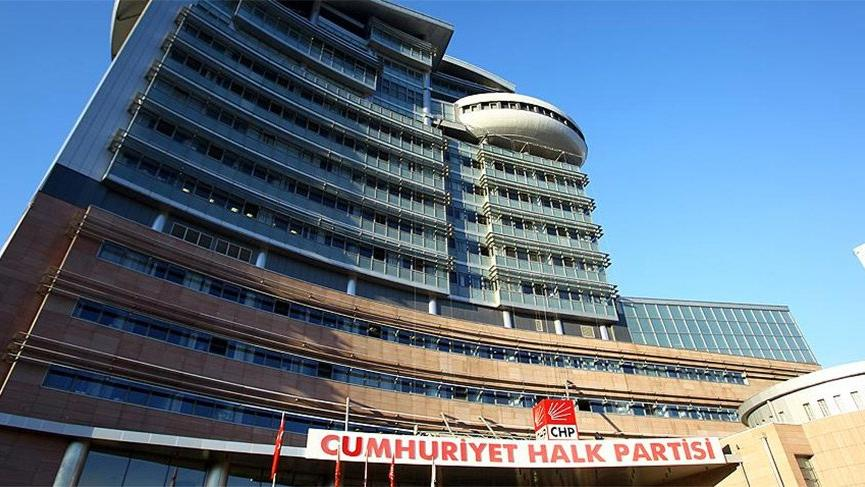 CHP'nin PM toplantısı sona erdi! Adaylar belli oldu