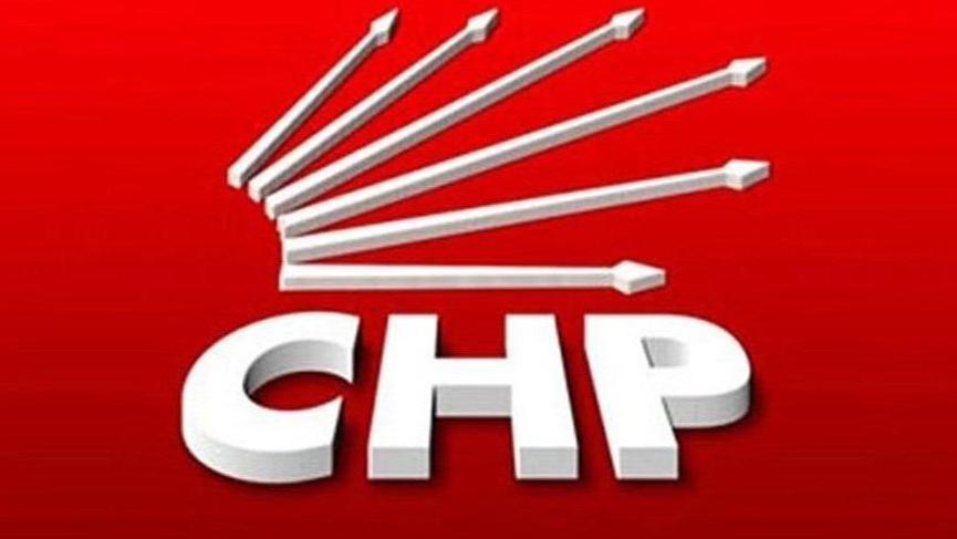 CHP Sancaktepe ilçe yönetim kurulundan toplu istifa!