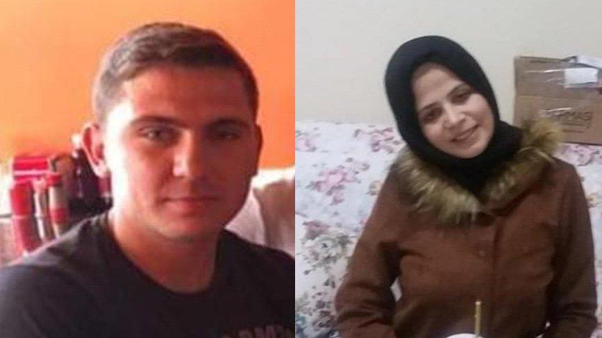 25 gün evli kaldığı kocası tarafından öldürüldü