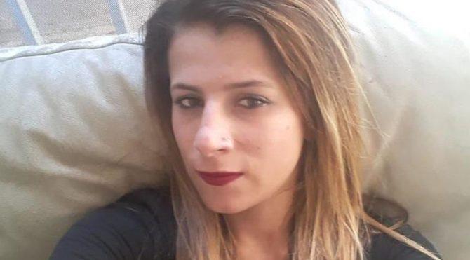 Derede cesedi bulunan kadın cinayete kurban gitmiş!
