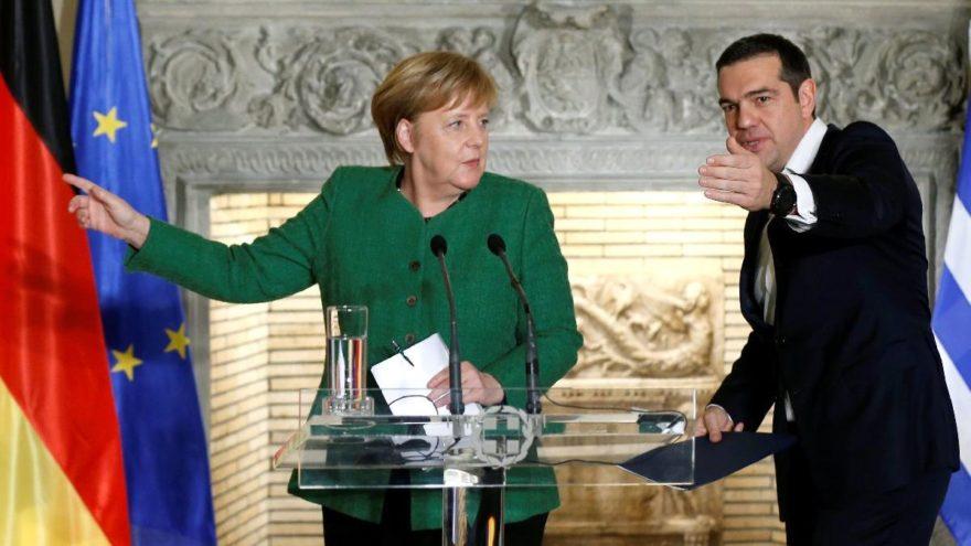 Merkel'den saçma çıkış: Türkiye'ye yeteri kadar mülteci gönderilmiyor