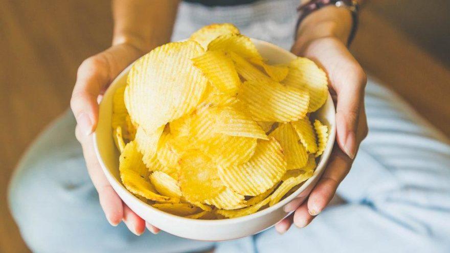 Çocuklarda bağımlılığa neden olan gıdalar