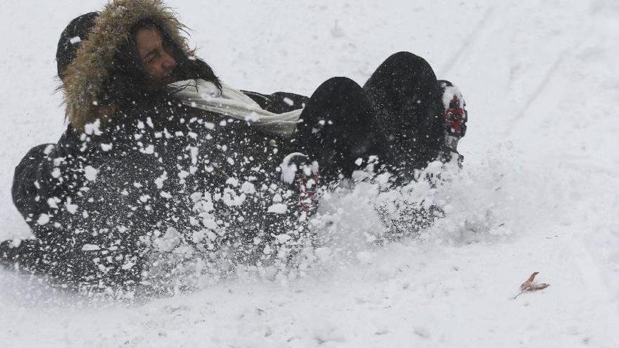 Uşak'ta okullar tatil mi? Uşak'ta 17 Ocak günü kar tatili var mı?