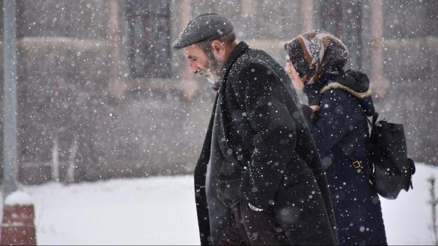 Çorum'da okullar tatil mi? Kar tatili için flaş açıklama geldi…