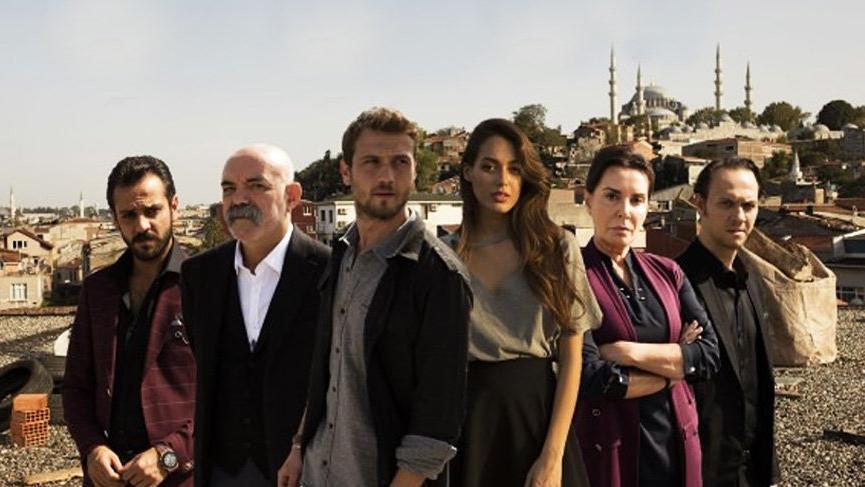 Çukur'da Ekin Koç sesleri… Uzun süredir beklenen karakter için Çukur'a transfer oluyor!