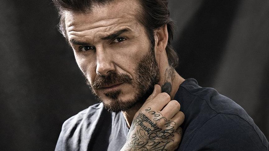 David Beckham'ın köpeğine aldığı battaniyenin fiyatı dudak uçuklattı